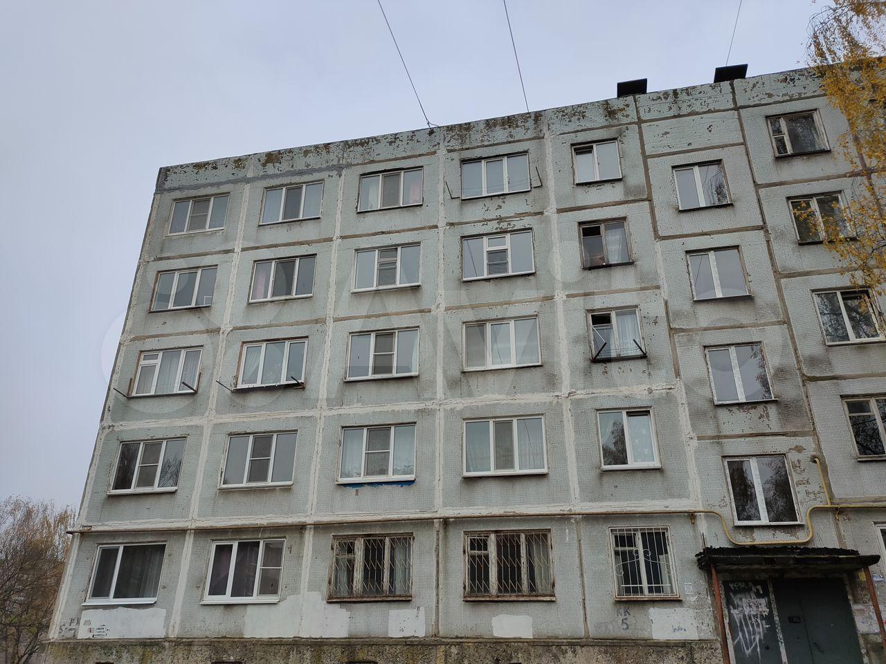 Комната 17 м² в 2-к, 3/5 эт. 89517155004 купить 8
