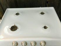 Варочная панель итальянская ардо с розжигом