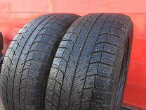 Michelin 225/55/r17(пара)
