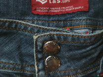 Фирменные джинсы L and S jeans