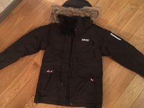 Куртка тёплая 8848 altitude — Личные вещи в Геленджике