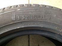 Шины лето 235 55 17 Пирели Pirelli