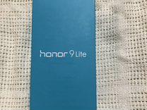 Huawei honor 9 light