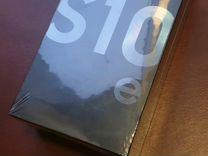 SAMSUNG Galaxy S10e 128gb Onyx