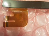 Новый тачскрин 69.10I21.G01 на планшет Asus TF300