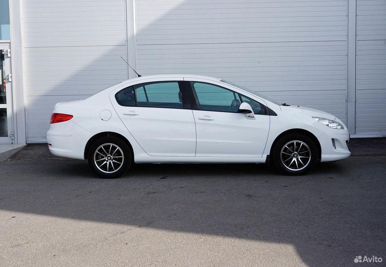 Peugeot 408, 2013  88422291379 купить 3