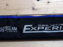 Norstream experience 802mml