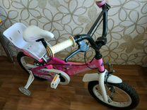 Велосипед lee cougan