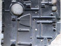 Защита двигателя оригинал