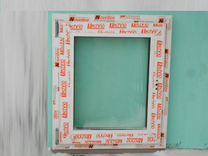 Пластиковые окна 598х704 мм