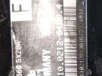 Блок ABS Nissan Pathfinder 47660 4X10E