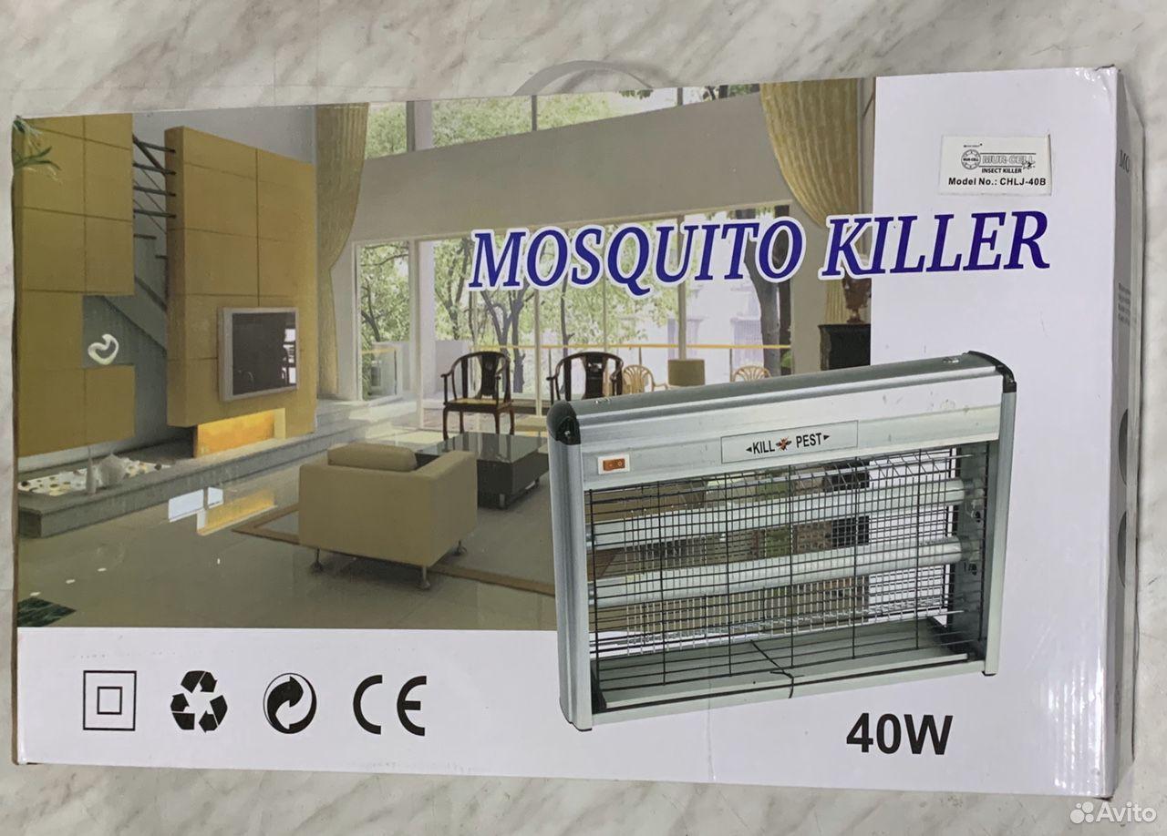 Электрошок от насекомых  89287797071 купить 1