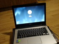 Продам ноутбук Asus TP300L