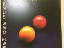Wings Venus and Mars UK комплект
