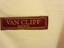 Брендовая рубашка VAN cliff