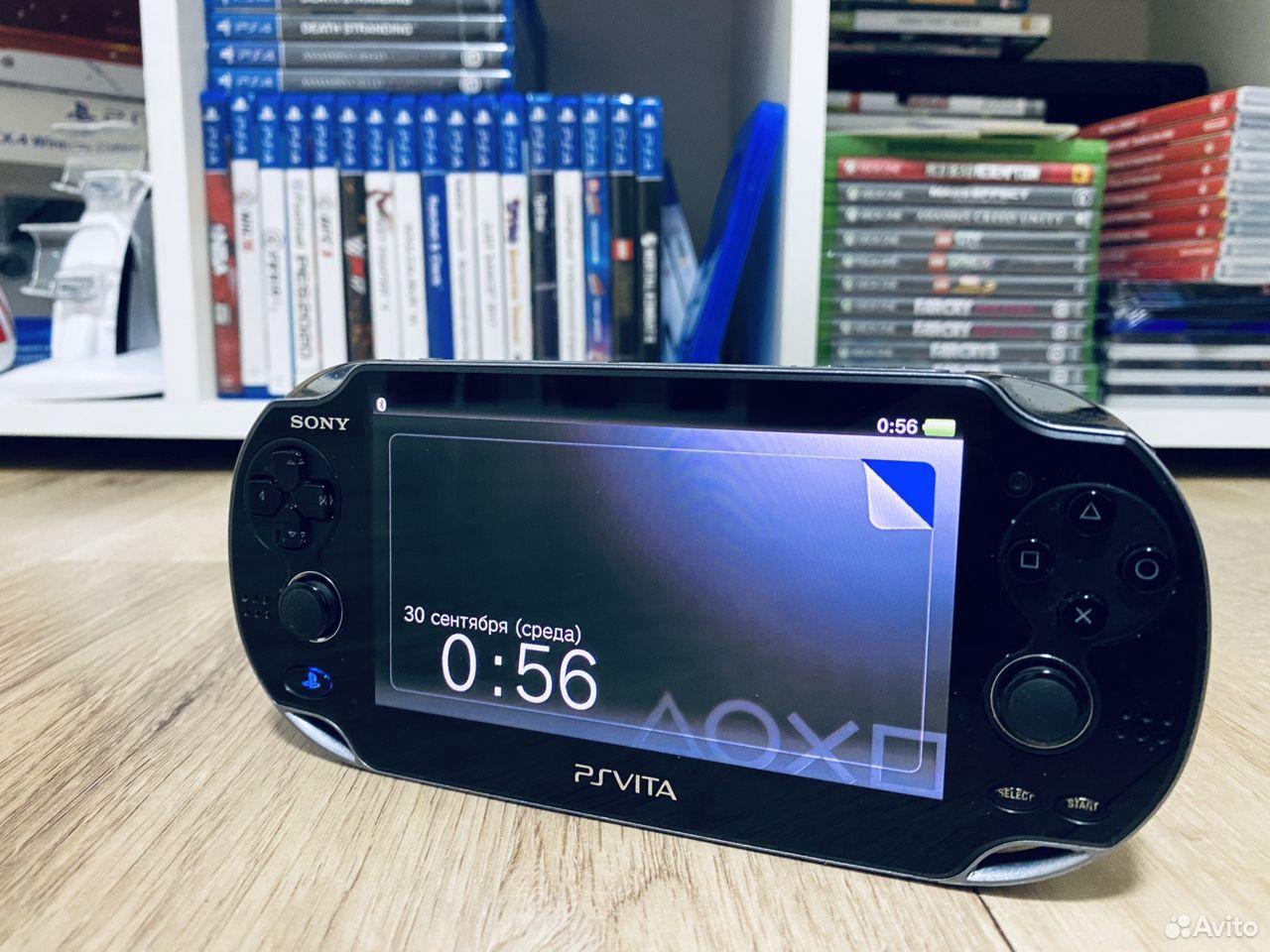 PS Vita / 3.73  89622690116 купить 2