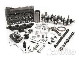 Двигатель Deutz (запчасти)  89872968571 купить 1