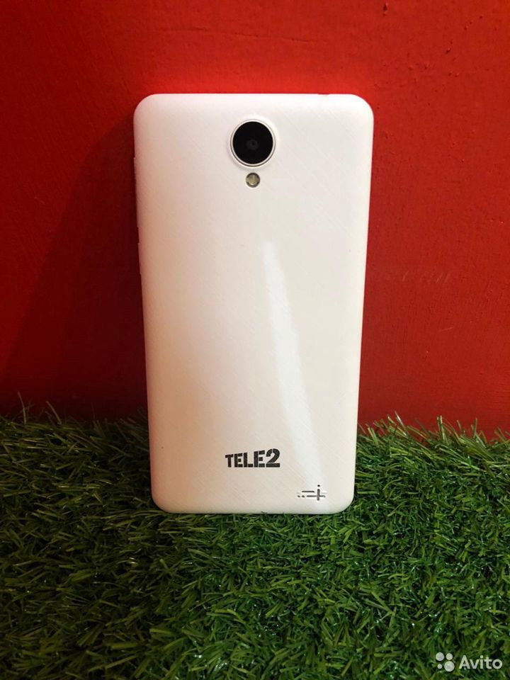 Смартфон tele2 maxi  89095099609 купить 1