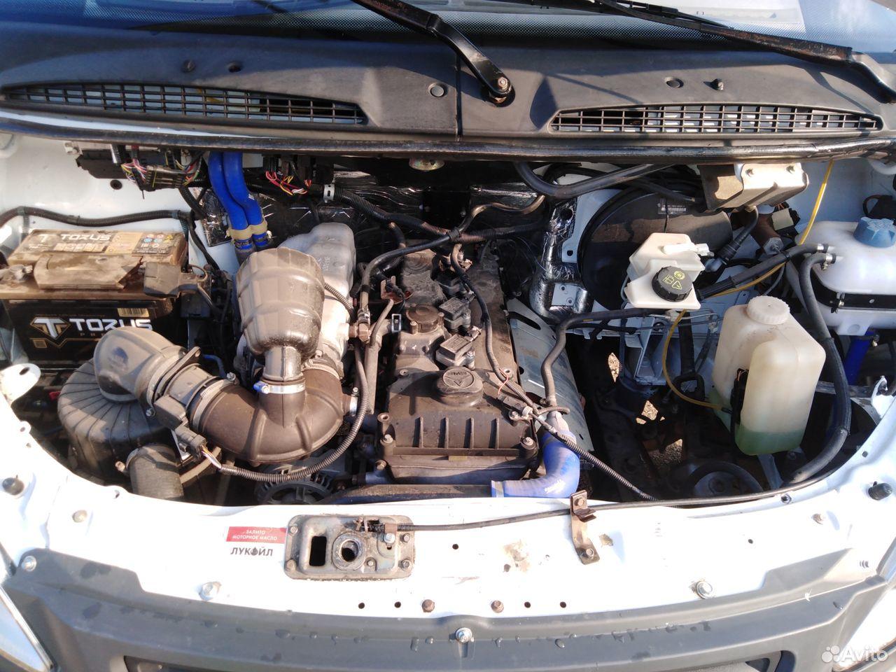 GAZ GAZelle 3302, 2006  89384162600 buy 1