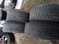 225/50R17 Dunlop DSX-2