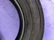 215/70 R17 Bridgestone Dueler H/L 400 комплект шин