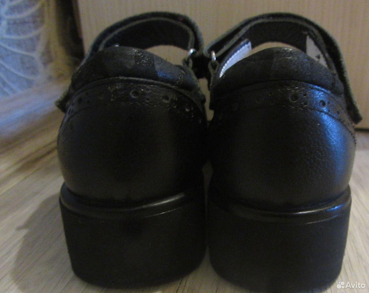 Туфли на девочку  89806881422 купить 3