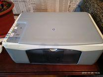 Мфу HP PSC 1410