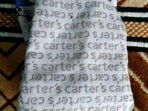 Пижама слип carter's 3 года Новая