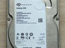 Жёсткий диск seagate Barracuda 1000 GB