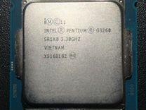 Процессор Intel Pentium G3260 LGA 1150