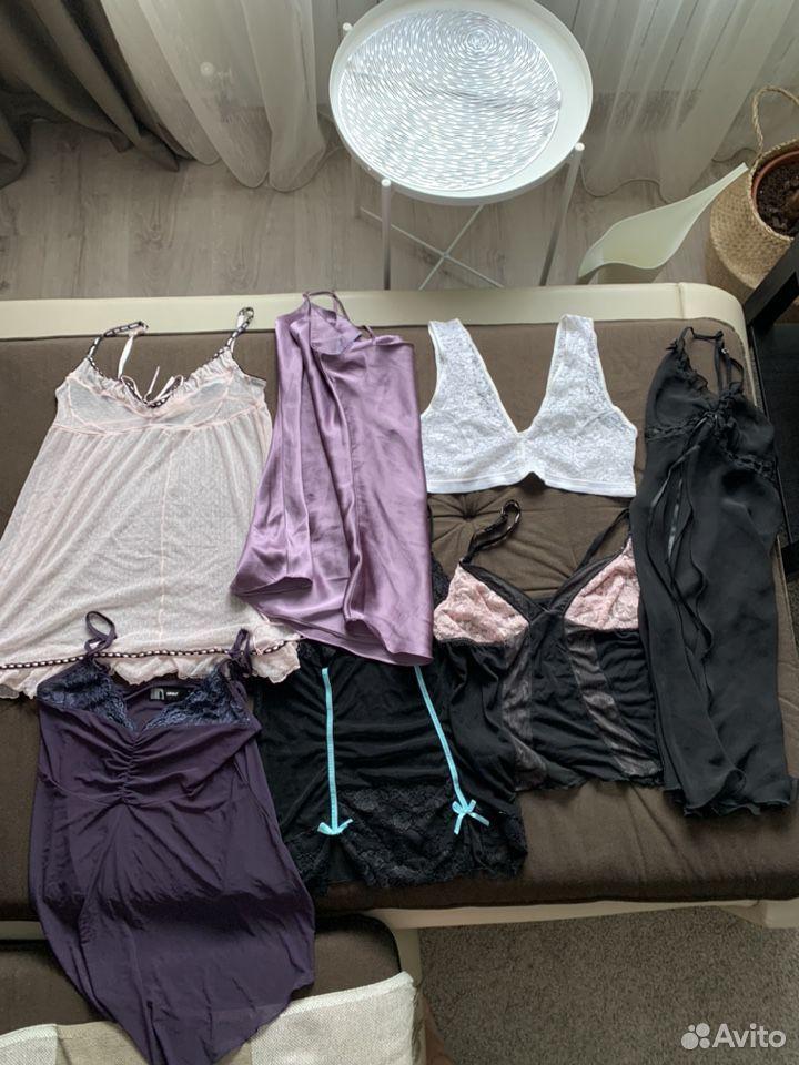 Сорочки(пеньюары )  89206670909 купить 1