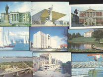 10.Карманные календарики