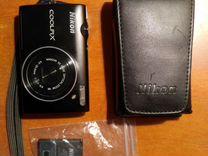 Nicon Coolpix S5100