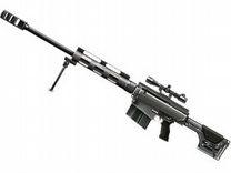 Warface Bushmaster Ba50