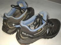 Ботинки Salomon 38