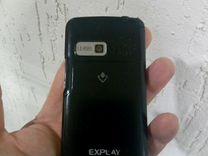 Explay Q230 TV