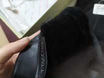 Сапоги зимние на платформе,новые — Одежда, обувь, аксессуары в Санкт-Петербурге