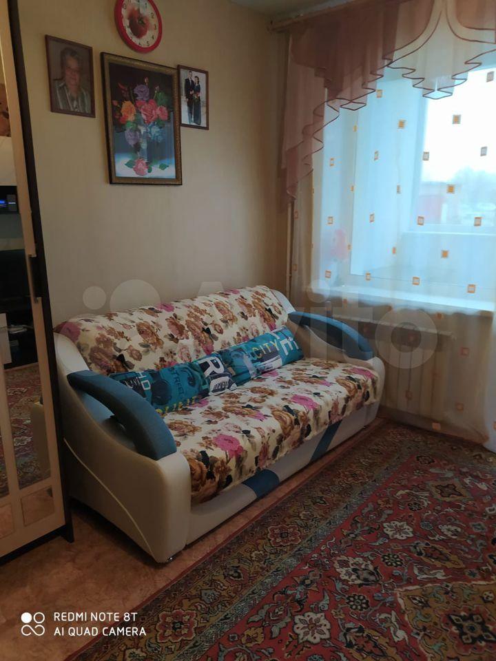 Квартира-студия, 21.8 м², 1/5 эт.  89143109425 купить 2