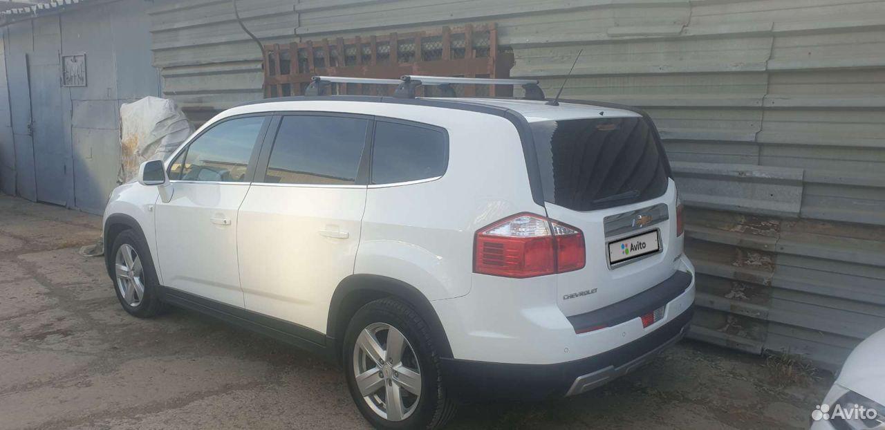Chevrolet Orlando, 2012  89185704436 купить 4