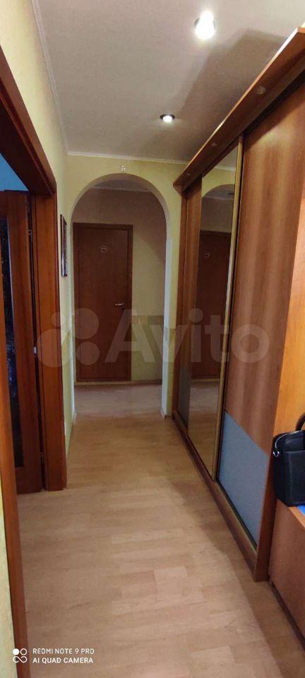 3-к квартира, 69.9 м², 4/9 эт.  89615533510 купить 10