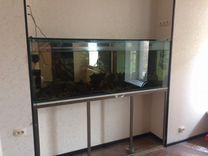 Продаю аквариум