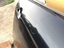 Дверь на форд фокус 3