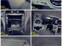 Автоателье по ремонту торпедо панели приборов — Запчасти и аксессуары в Перми