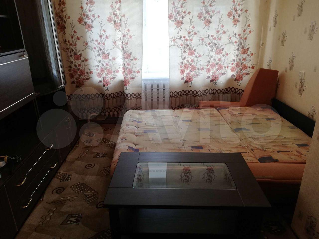 1-к квартира, 22 м², 2/9 эт.  89038935098 купить 2