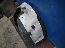 Подкрылок локер передний левый Форд Мондео 5