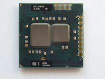 Процессор для ноутбука i3-370M