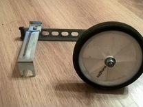Комплект боковых колес для детского велосипеда