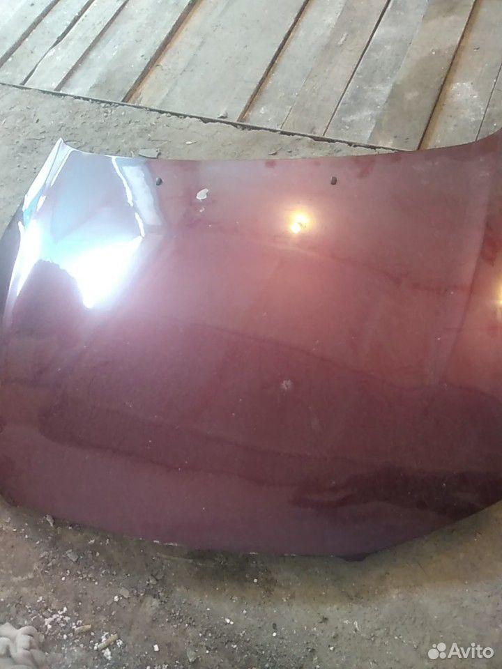 Капот Nissan bluebird sylphy  89086421066 купить 3