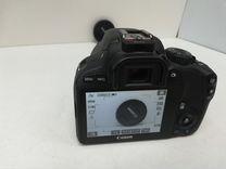 Фотоаппараты зеркальные Canon EOS 100D