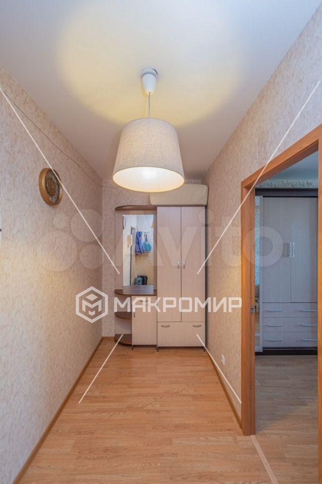 1-к квартира, 40.3 м², 12/12 эт.  89584143343 купить 6